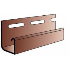 Планка J-trim блок-хаус