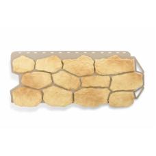 Сайдинг цокольный Камень Бутовый Греческий