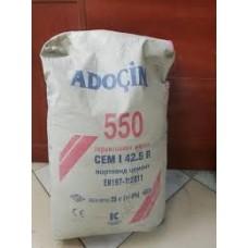 Цемент Adocim М550 Турция