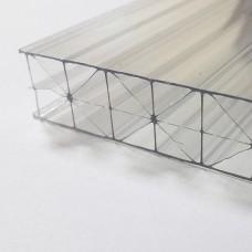Поликарбонат SOTON TITAN X-3 10мм Прозрачный
