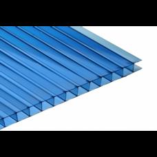 Поликарбонат Ultramarin 10мм Синий
