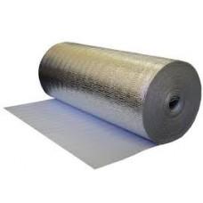 Полотно пенополиэтиленовое ламинированое 10мм