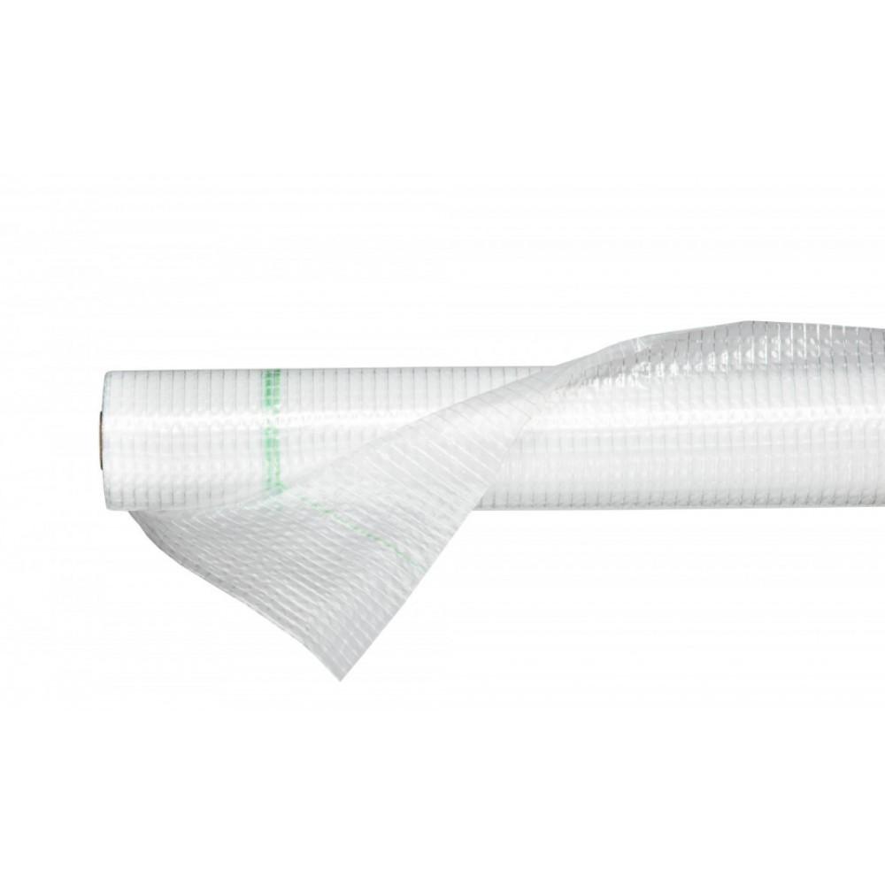 Паробарьер 90 White Foil армированный
