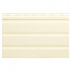 Софит кремовый без перфорации Альта-Профиль 0,232*3м Т-19 (0,7м2)