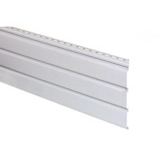 Софит белый без перфорации New Way 0,3*3м (0,9м2)
