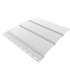 Софит белый перфорированый New Way 0,3*3м (0,9м2)