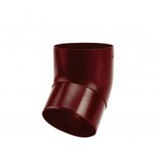 Колено NewWay 67' 85 красное