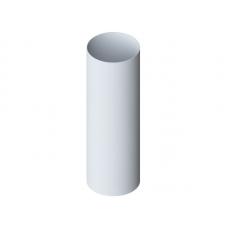 Труба Альта 95*3м белая
