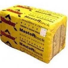 Минеральная вата Мастер-Рок (30) 100мм (3м2)