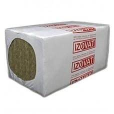 Минеральная вата IZOVAT (135) 100мм (1,2м2)